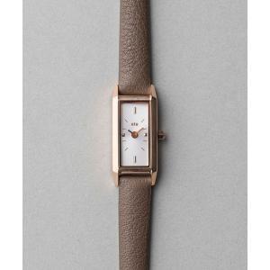 腕時計 ウォッチ レクタングルフェイス|ZOZOTOWN PayPayモール店