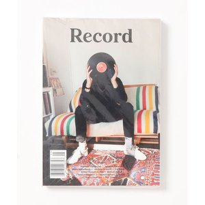 Record Culture Issue