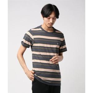 半袖Tシャツ VOLCOM BORD A0121900