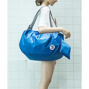 旅行 リュックにもショルダーバッグにもなる、2wayトラベルバッグ