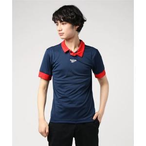 ベクター フットボール ショートスリーブシャツ [CL V P FOOTBALL SS SHIRT]
