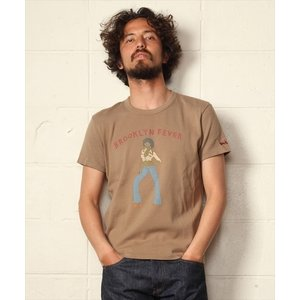 tシャツ Tシャツ 【TBSドラマ「凪のお暇」着用】S/SL GAUZE STRETCH JERSE...