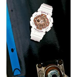 腕時計 腕時計 BABY-G BA-110-7A1JF