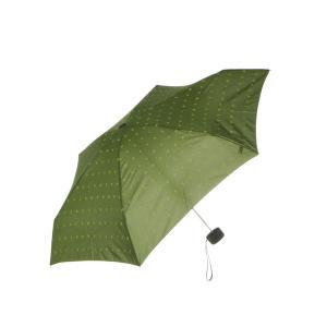 折りたたみ傘 リフレクターコンパクト折り畳み傘 / LAKOLE