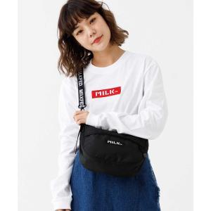 【定番】ROUND SHOULDER BAG SMALL