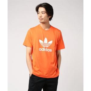【adidas Originals】TREFOIL TEE CW0709/CW0710/DV1603...