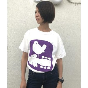 【VOTE MAKE NEW CLOTHES】WOODSTOCK T