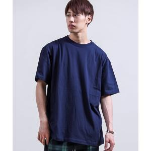 tシャツ Tシャツ 【UA -ユナテッドアスレ-】5.6オンスセミコーマコットン1/2スリーブTシャ...