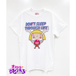 tシャツ Tシャツ チコちゃんに叱られる!アニメーションチコちゃんTシャツ