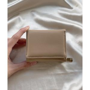 財布 シンプル ミニ ウォレット