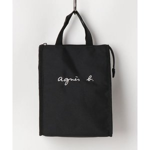 トートバッグ バッグ GL11 E LUNCH BAG ロゴ刺繍 保冷ランチバッグ ZOZOTOWN PayPayモール店