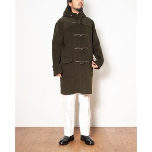 【INVERTERE】インバーティア INVERTERE NEWTON ABBOT-LONG DUF...
