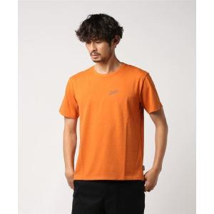Schoffel/ショッフェル メンズ コットンTシャツ CAMP