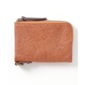 《WEB限定》DEVICE gland 二つ折り財布