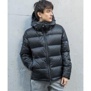 【KRIFF MAYER】×【NANGA】日本製/国産30THスペシャルレトロダウンジャケット/NA...