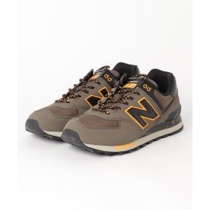 ニューバランス new balance ML574