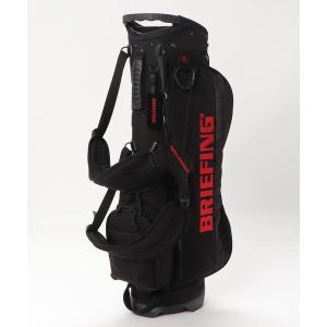 ゴルフ 【BRIEFING /ブリーフィング】CR-4 #01 スタンド式キャディバッグ