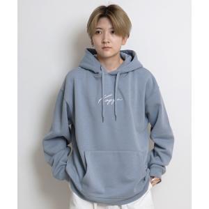 パーカー Kappa / カッパ 別注 ロゴフーディ プルオーバーパーカー|ZOZOTOWN PayPayモール店