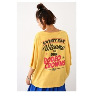 Shop sign Vネック Tシャツ