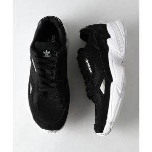 【WEB限定】adidas/アディダス FALCON W/ファルコン