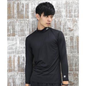 tシャツ Tシャツ 【FILA/フィラ】コンプレッション