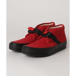 スニーカー TOMO&CO/トモアンドシーオー/Fidlock Chukka Boots/フィドロッ...