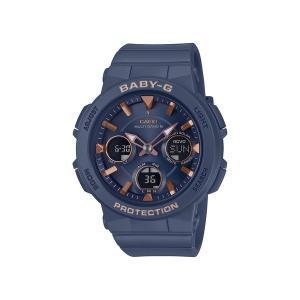 腕時計 アースカラー / 電波ソーラー / BGA-2510-2AJF / ベビーG