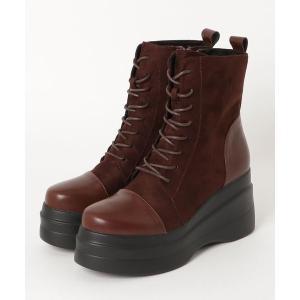 ブーツ yosuke / 厚底ブーツ