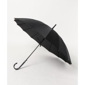 傘 55cm16本骨無地傘