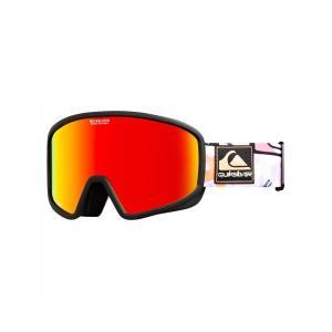 BROWDY ANNIVERSARY A/クイックシルバー スキー スノーボード ゴーグル スノーウ...