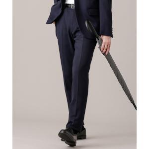 パンツ スーツ nano thermo ツイルストレッチパンツ SL(セットアップ対応)