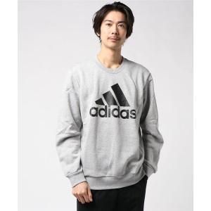 アディダス adidas スウェットトレーナー