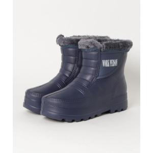 ブーツ 防水軽量防寒EVAスノーブーツ