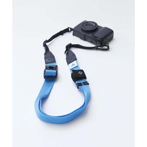 PAPERSKY DIAGNL ninja camera strap 25mm カメラストラップ