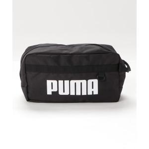 スポーツ PUMA プーマ プーマ チャレンジャー シュー バッグ 9L