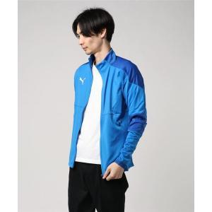 ジャージ PUMA プーマ TEAMFINAL21 トレーニング ジャケット