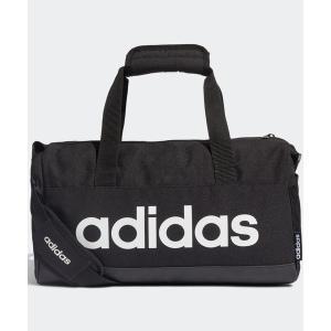 バッグ ボストンバッグ リニア ダッフル バッグ [Linear Duffel Bag] アディダス
