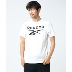 tシャツ Tシャツ グラフィック シリーズ リーボック スタックト Tシャツ [Graphic Series Reebok Stacked Tee]