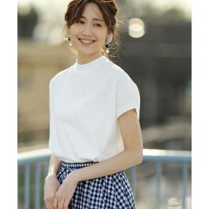 【復刻・WEB限定カラー】USAコットンハイネックTシャツ#(モックネック)