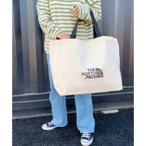 トートバッグ バッグ 【THE NORTH FACE/ザノースフェイス】 SHOPPER BAG L...