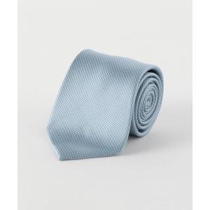 ネクタイ シルク (2) 8.0 ソリッド 1 ネクタイ