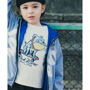 ロボドッグ長袖Tシャツ