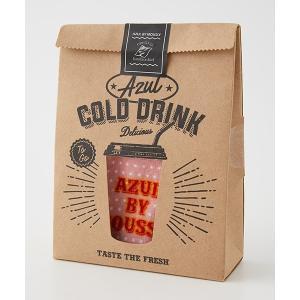 タオル ハンカチ DRINK AZUL HAND TOWEL/ドリンクアズールハンドタオル