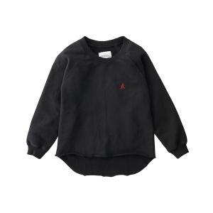 【GRAMICCI/グラミチ】KIDS TALE CUT SWEAT(140,150)