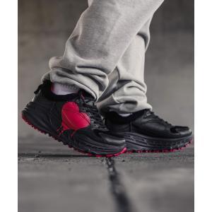 UGG CA805 x Valentine Sneaker (BLACK)