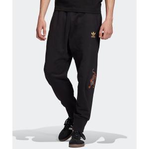 パンツ LNY トラックパンツ(ジャージ)[TRACK PANTS CNY] アディダスオリジナルス