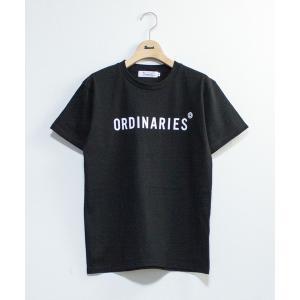 tシャツ Tシャツ ALL ORDINARIESストレートロゴT 2020
