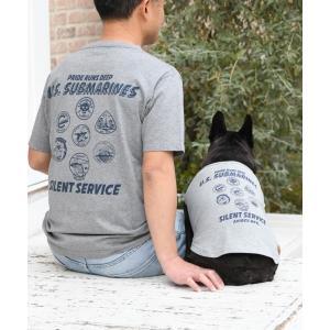 ペット AVIREX/アヴィレックス/サブマリンタンク/犬服(ドッグウェア)|ZOZOTOWN PayPayモール店