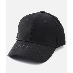 VISOR LOGO CAP/バイザーロゴキャップ