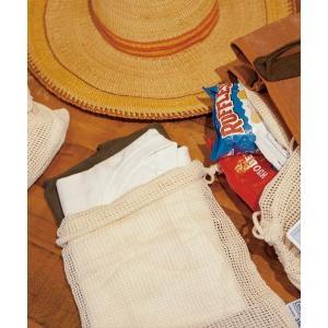 収納ボックス 6 COTTON PRODUCE BAGS WITH SHEET|ZOZOTOWN PayPayモール店